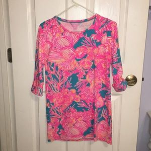 NWOT Lilly Pulitzer Girls XL (12-14) Dress